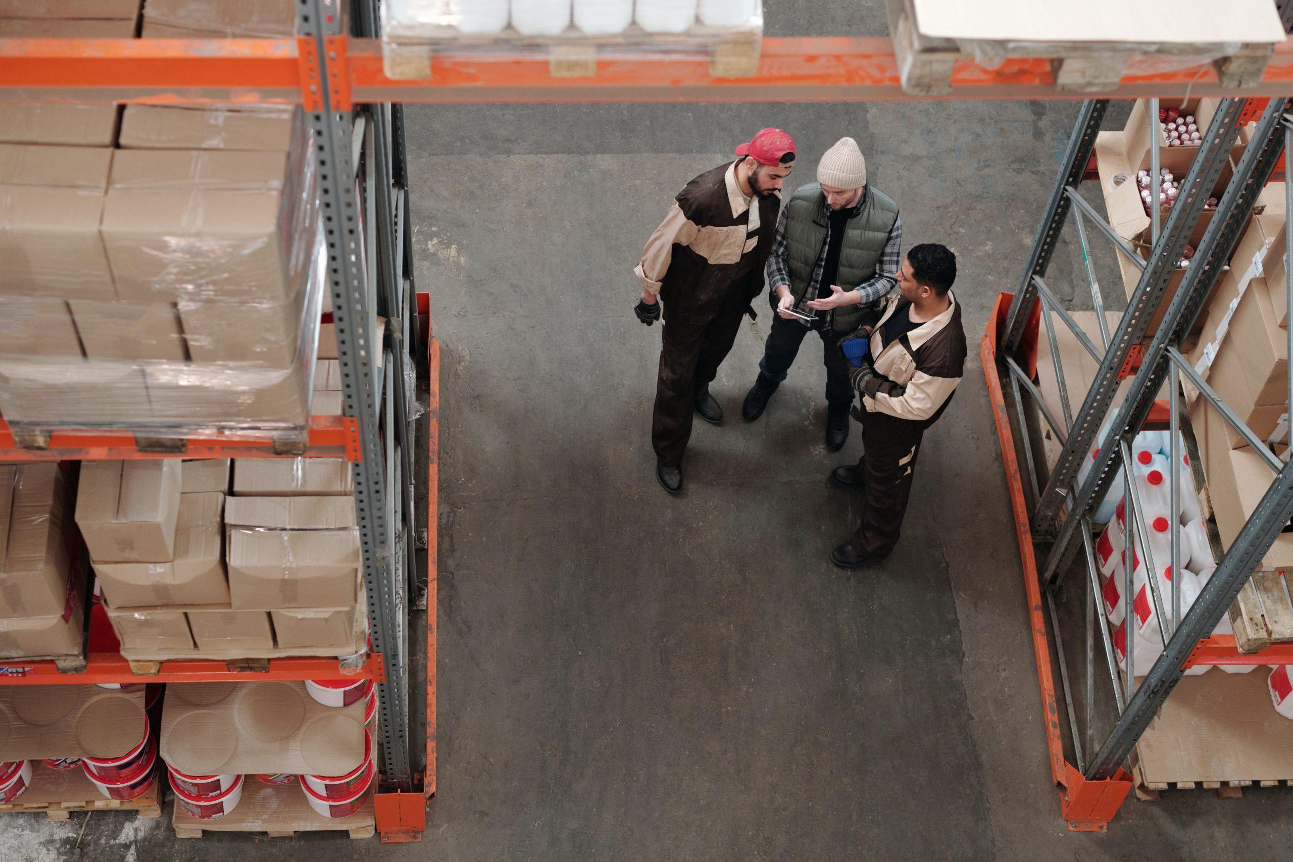 safest export packing
