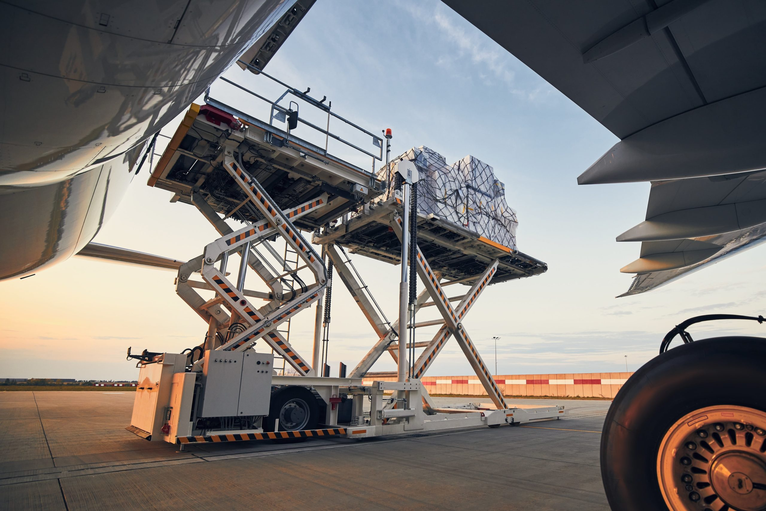 Air Freight services Dorset