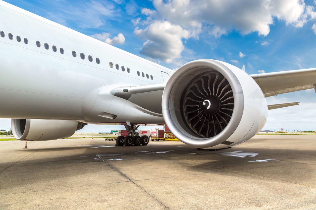 air freight advantages